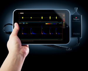 Batsound Touch analysis software