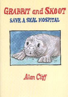 Grabbit & Skoot Save a Seal Hospital