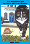 Jack the Station Cat, Signalman and other stories
