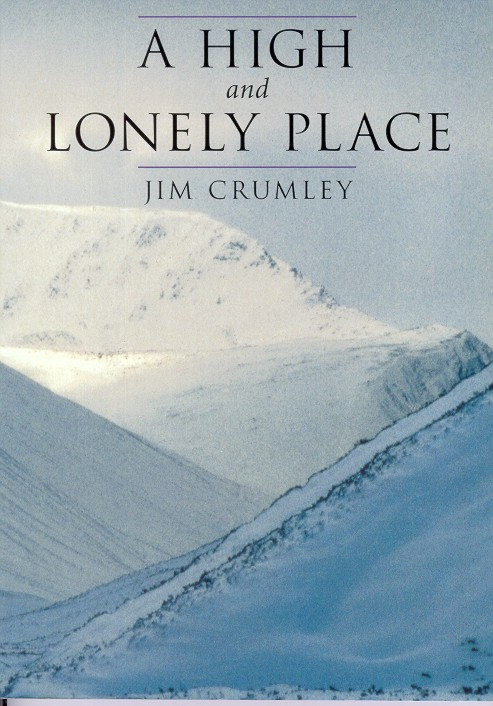 A High and Lonely Place, Jim Crumley
