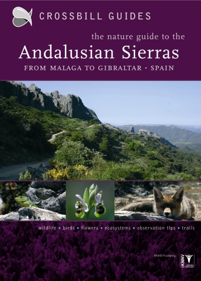 Andalusian Sierras from Malaga to Gibraltar - Spain