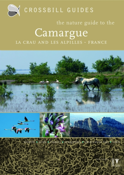 Camargue La Crau and Les Alpilles - France