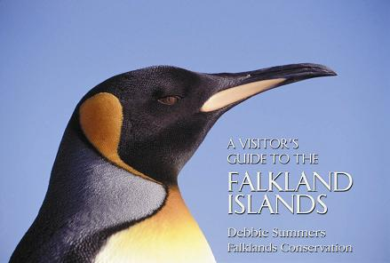 A Visitor's Guide to the Falkland Islands (2nd Edition)