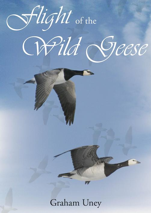 Flight of the Wild Geese, Graham Uney