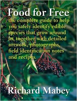 Food for Free, by Richard Mabey