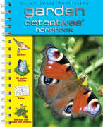 Nature Detective books