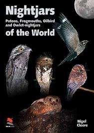 Nightjars of the World - a Photographic Guide