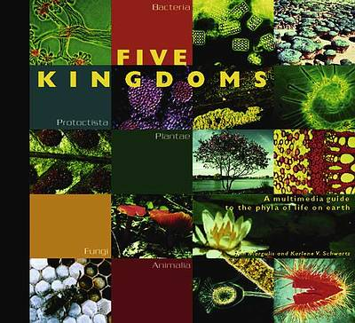 Five Kingdoms - a multimedia guide to the phyla of life on earth