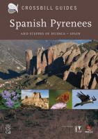 Spanish Pyrenees and steppes of Huesca