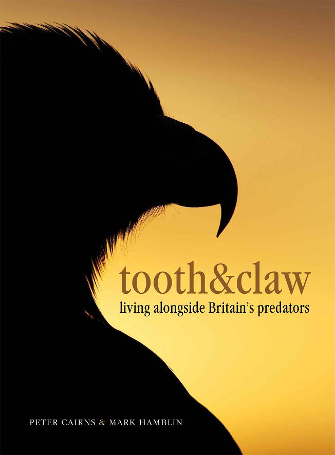 Tooth & Claw, Living Alongside Britain's Predators