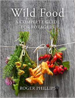 Wild Food, by Roger Phillips