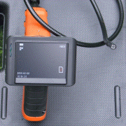 Digital Endoscope Camera