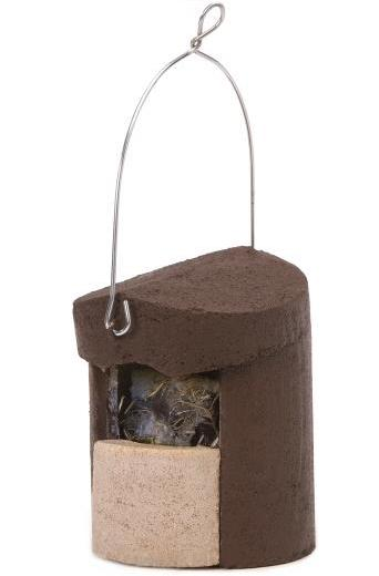 Woodcrete 2H Nestbox