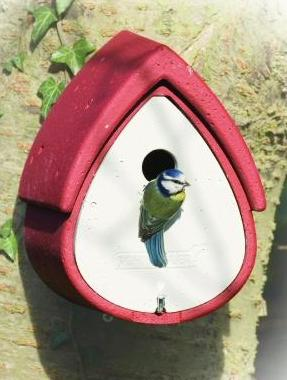 Avianex 1MR Woodcrete 32mm Nestbox