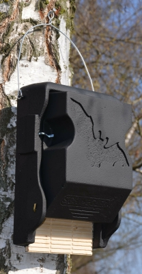 Schwegler Woodcrete 3FF Bat Box