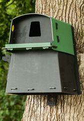 Eco Barn Owl Nestbox