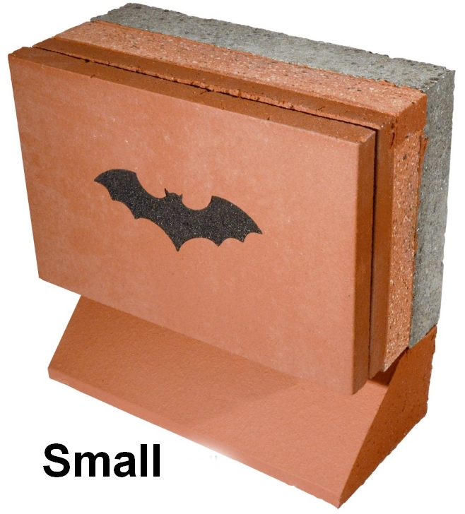 Ibstock Bat Box C small