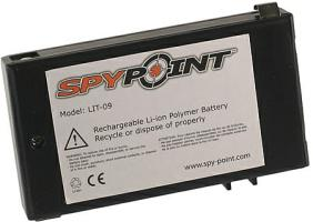 Spypoint spare Li-ion battery pack